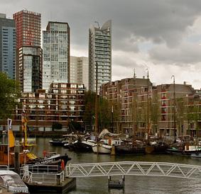 Cursus Nederlands in Rotterdam
