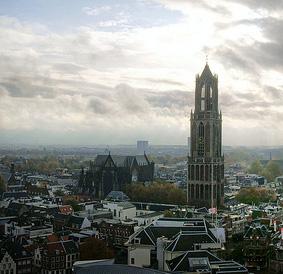Cursus Nederlands Utrecht