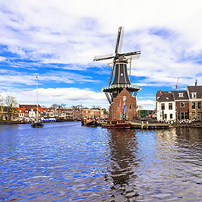 Cursus Nederlands Haarlem