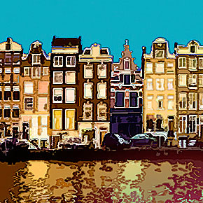 Cursus Nederlands Amsterdam